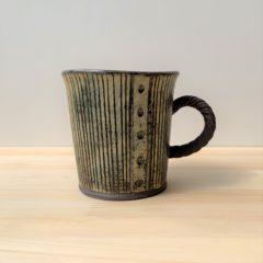 商品005 ストライプマグカップ
