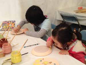 グループ陶芸コース